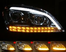 LED Tagfahrlicht TFL DRL rechts TYC für Mercedes ML W164 08