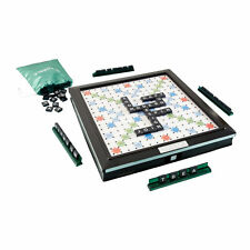 Scrabble Modern Manufacture Board and Traditional Games