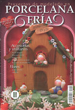 COLD PORCELAIN Tercer Milenio # 2 Magazine Argentina