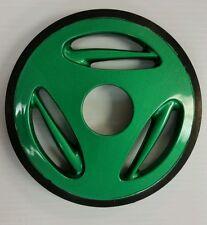 Ski-Doo Idler Wheel (Firefly Green) - Genuine 6.5 (165mm) 570045324