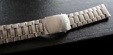 Original Omega Speedmaster Stahlarmband Bracelet - 1620/887  - 20 mm