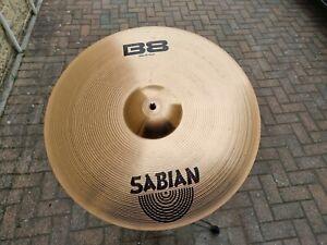 "Sabian B8 Ride Cymbal For Drum Kit 20""  /  51cm"