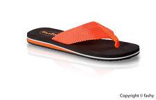Damen V-Strap Badeschuhe Wasserschuhe Aqua-Schuhe Fashy 36-42 NEU