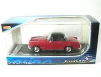 Simca Coupé de Ville (rot) 1956