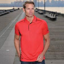 Stormtech H2X Inertia Performance Polo T-shirts H2X-Dry Moisture Polo Tops ST153