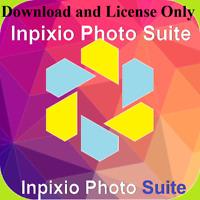 InPixio Photo Suite Full Version Photo Clip 9 Focus Maximizer - Instant Download