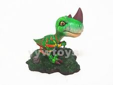 World Of Warcraft Velociraptor Pet Toy Figure Doll New in Box