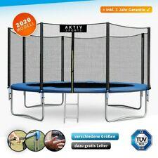 Trampolin 180cm Gunstig Kaufen Ebay