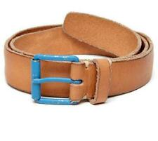Armani Exchange A|X Men's Contract Italy Leather Belt - E6BE141 Size 40
