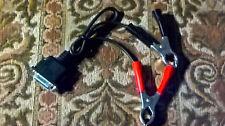 Für Snap On - PDL SUN - Kfz Diagnose Geräte - Auto Akku Stromversorgung Kabel