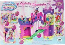 """LE MAGICHE PICCOLE SIRENE """"IL CASTELLO INCANTATO"""""""