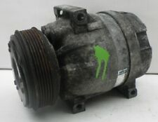RENAULT Espace III JE Klimakompressor 7700105765 Kompressor Klimaanlage
