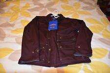 Mens SURVIVALON Slim Fit Jacket Size XL Brand New with tags!