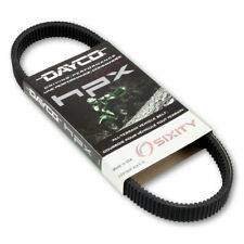 Dayco HPX Drive Belt for 2002-2006 Polaris Sportsman 700 - High Performance iy