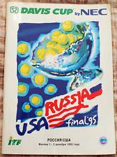 ITF Davis Cup 1995 Russia/USA album