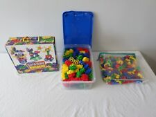 Lot of Lakeshore & Other Misc. Educational Learning Construction Building Toys
