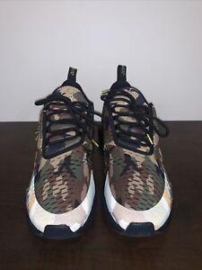 "Nike Air Max 270 ""Doernbecher"" AB Camo (Men's U.S. Size 10)"