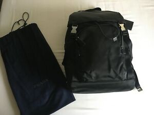PRADA V135 Rucksack Backpack **New tags & authenticity card** RRP £1280 SAVE 530