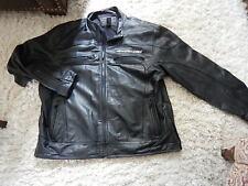 ARCTIC CAT Mens Leather Jacket: Size XXL