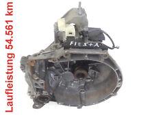 Ford Fiesta VI JA8 (ab 2013) 1.0 Getriebe Schaltgetriebe T6TA1 CA6R-7002-NBA
