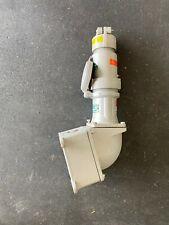 Appleton ACP1044CD and ADR1044 Powertite Plug & Receptacle