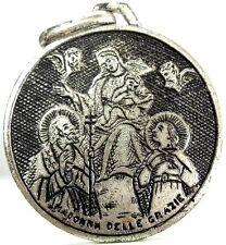 ROMA (Nostra Signora Madonna delle Grazie) Medaglia