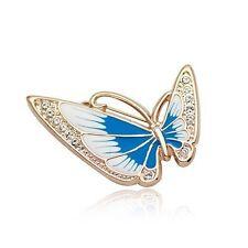 Enamel Rose Gold Plated Fashion Jewellery