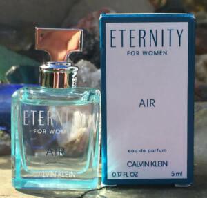 Calvin Klein Eternity Air Eau de Parfum For Women .17 oz.