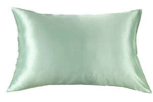 Celestial Silk 100% Pure Mulberry Silk Pillowcase, Luxurious 25 Momme 30 colors