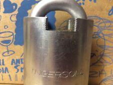 Ingersoll Heavy Duty Security Padlock