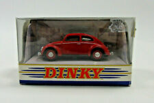 DY6-C Matchbox Dinky Toys 1951 Volkswagen Beetle 1:43 Scale Diecast Model Boxed