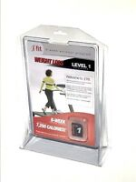 TREADMILL SD CARD - Weight Loss Level 1 - iFit -24 Workouts - Exercise Programs