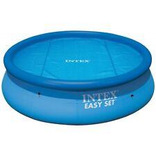 Intex 12ft Solar Easy Set Round Swimming Pool Cover (Intex & Bestway)