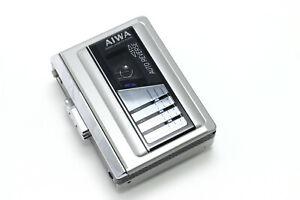 Walkman Stereo Cassette Player AIWA Model No. HS-G35MkII AUTO REVERSE vintage