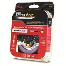 Oregon PS55 PowerSharp Saw Chain and Sharpening Stone for 16-Inch Chain Saws