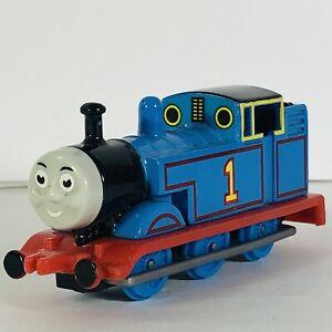 Ertl Thomas  the Tank Engine Friends #1 Diecast Train Vintage 2001 Metal
