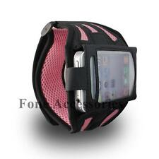 Sports Running Jogging Gym Armband Case Cover Holder For iPhone 3G 3GS 4 4S 5 5C