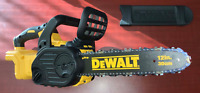 DEWALT DCCS620B 20V MAX XR Compact 12 Inch Cordless Chainsaw (Tool Only)