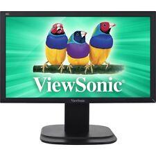 "Viewsonic VG2039m-LED 20"" LED LCD Monitor - 16:9 - 5 ms"
