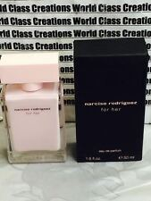 NARCISO RODRIGUEZ FOR HER - 1.6 OZ/50 ML EDP SPRAY IN BOX