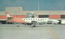 Atlantis Airlines  Swearingen Metro II    Unused PC 984 Plane