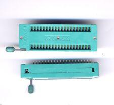 3M Textool Green 40 Pin ZIF Connector