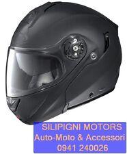 X-lite Casco Integrale apribile x 1003 Elegance N-com 4 Flat Black M1 X130002050043