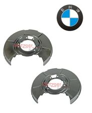 BMW E36 E46 316i-328i REAR DISC BRAKE BACK PLATE RIGHT & LEFT HAND 1 PAIR