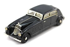 Maybach DS8 Zeppelin 1933 Stromlinie streamliner Spohn Tin Wizard 1:43 TW335-2