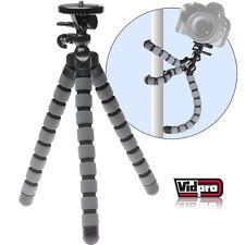 """Vidpro 10"""" GP-24 Gripster III Tripod for Nikon D3000 D3100 D3200 D5100 D5200"""