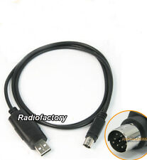 USB cable for Yaesu FT100 FT817 FT857 FT897D CT62