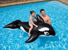 Intex ANIMALE GONFIABILE ORCA 58561