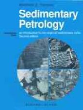 Sedimentary Petrology: An Introduction to the Origin of Sedimentary Rocks (Geosc