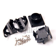 PT Pan/Tilt Camera Platform Anti-Vibration Camera Mount RC FPV 9g 12g servo